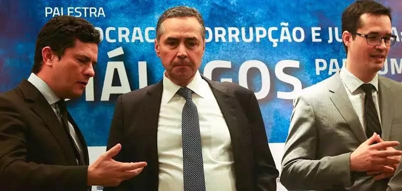 Vídeo: Barroso era conselheiro de Dallagnol, diz hacker Walter Delgatti