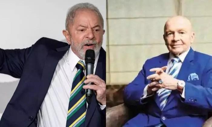 Mercado não se assusta com Lula: 'Um governo liderado por Lula não nos assusta', diz Mark Mobius, megainvestidor.