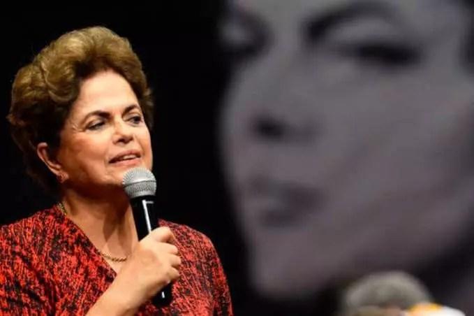 """Dilma: """"Essa frase da Lava Jato de 'fazer mijar sangue' era dita pelos torturadores da ditadura"""""""