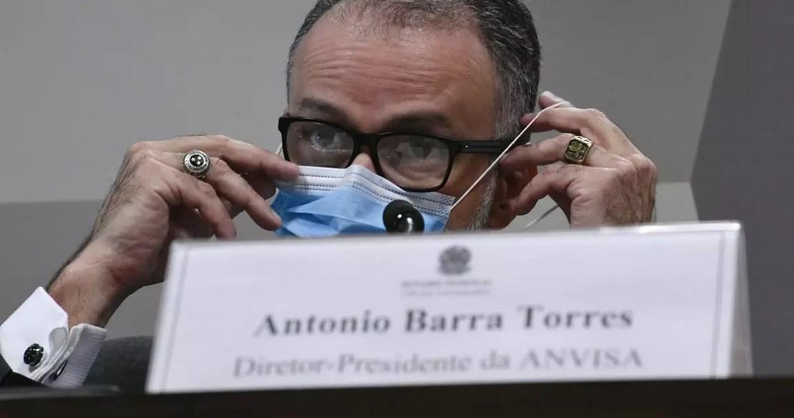 CPI da Covid: Desastroso para Bolsonaro, depoimento de Barra Torres coloca a CPI dentro do Planalto.