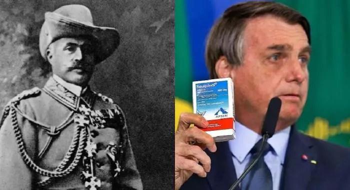 Alemanha reconhece genocídio de 75 mil pessoas na Namíbia. No Brasil, ainda continua.