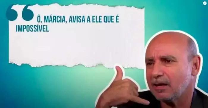 Vídeo: A vida secreta de Jair