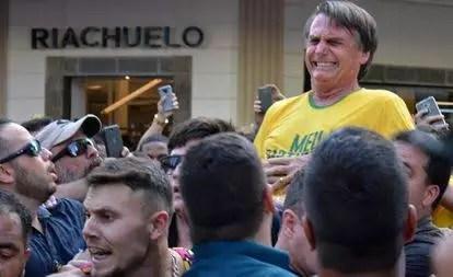 Casa Civil travou nomeação para cargo na PF de delegado que investigou facada em Bolsonaro