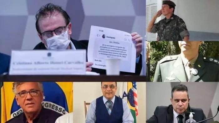 Corrupção e negacionismo: Quadrilha verde oliva aparelhou o Ministério da Saúde