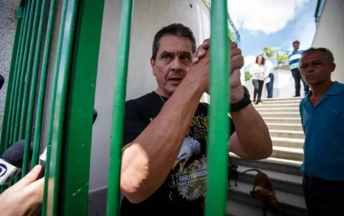 """Já preso, Jefferson ameaça Moraes: """"Nossa conta agora é pessoal, Xandão""""."""