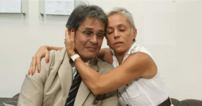 Filha de Roberto Jefferson diz que Bolsonaro se acovardou, ao deixar seu pai ser preso.