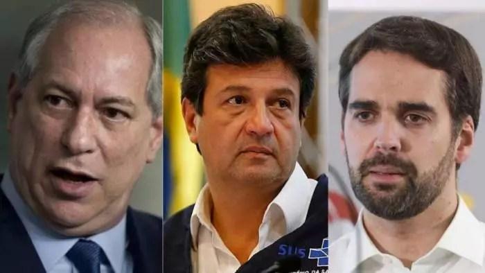 Terceira via é uma xepa do bolsonarismo tão podre quanto o próprio Bolsonaro