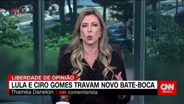 Vídeo: A procuradora bolsonarista Thaméa Danelon e a banda podre do MPF