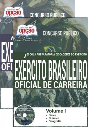 Exército Brasileiro-ESCOLA PREPARATÓRIA DE CADETES DO EXÉRCITO