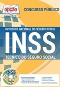 Instituto Nacional do Seguro Social (INSS)-TÉCNICO DO SEGURO SOCIAL-ANALISTA DO SEGURO SOCIAL - SERVIÇO SOCIAL-Nivel Medio - Salario: R$ 4.886,87