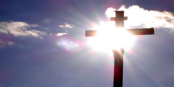 SOFFERENZA E MORTE NELLA VISIONE CRISTIANA