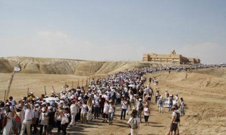 ISRAELE-PALESTINA: LA PACE PASSA PER LE DONNE