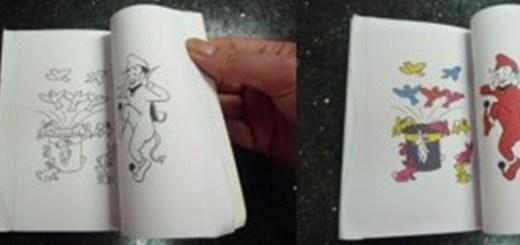 magic tricks coloring book - Magic Coloring Book