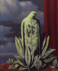 Rene Magritte Painting 023