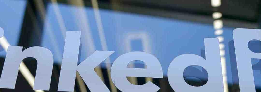 LinkedIn se positionne sur le marché de l'emploi