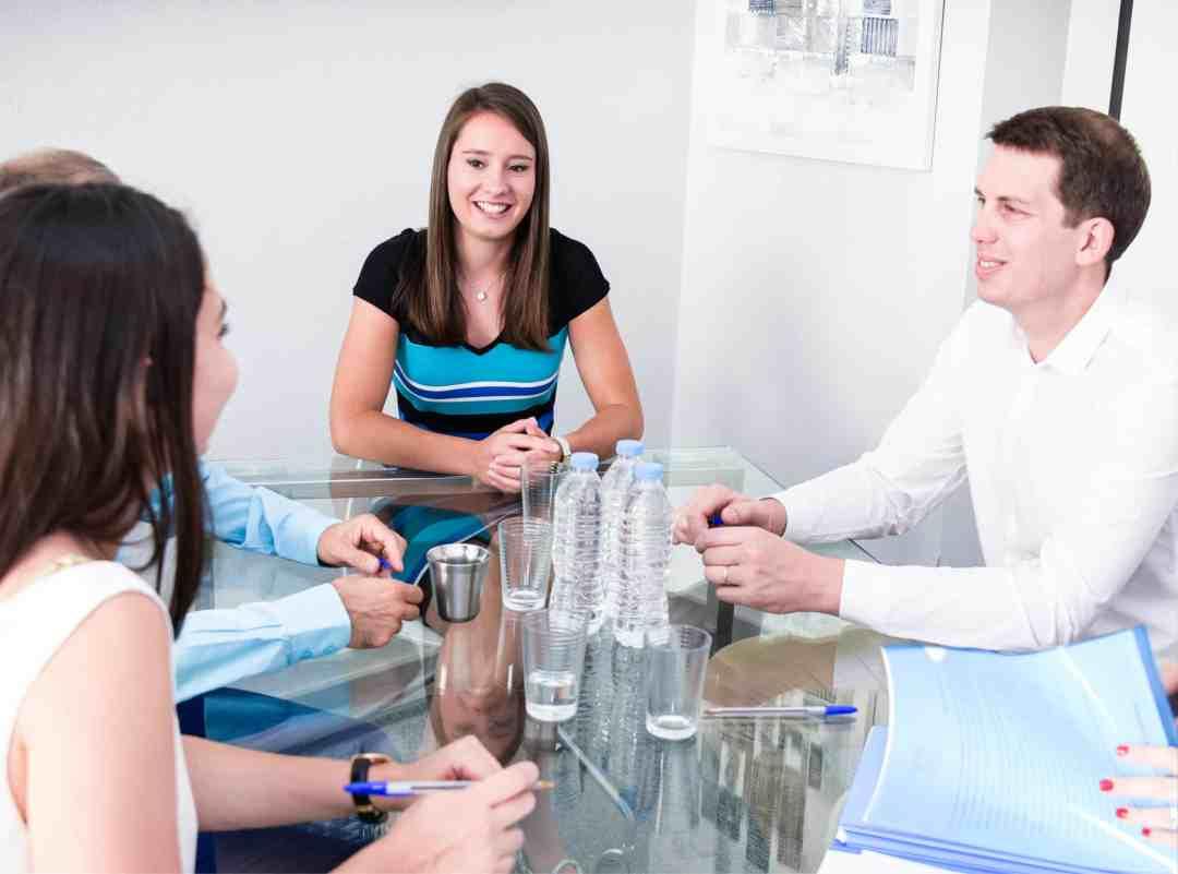 Case Identifier - Assessment Center - Talents