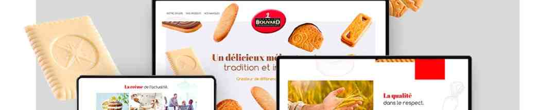 Bien recruter dans l'industrie agro-alimentaire BISCUIT BOUVARD