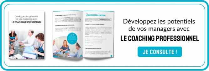 Le Coaching Professionnel pour développer le potentiel managérial
