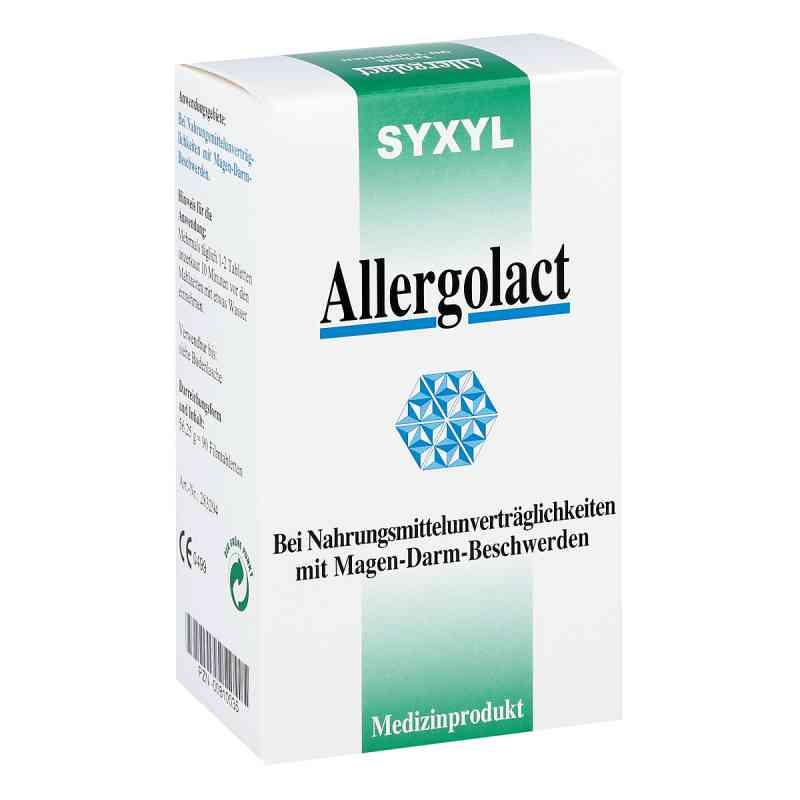 Allergolact Filmtabletten 90 stk apotheke.at