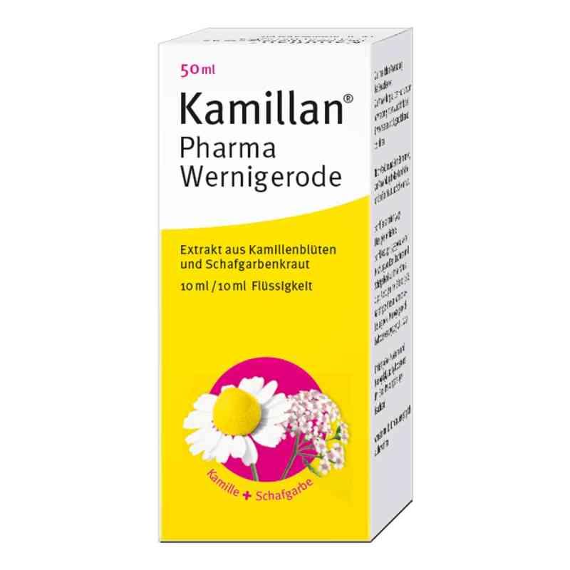 Kamillan 50 ml apotheke.at
