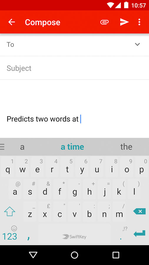 swiftkey-prediction