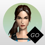 Stack of new levels in free upgrade Lara Croft GO
