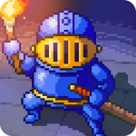 Tiny Rogue: fine rogue-like adventure game on iOS