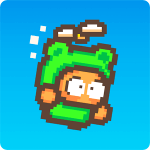 Swing Copters 2: new game from creator of Flappy Bird