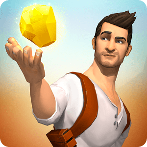 Uncharted: Fortune Hunter - Solve puzzles and find treasures