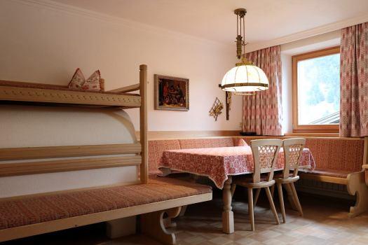 Appartement Haus Hopfgartner - Appartamento 2