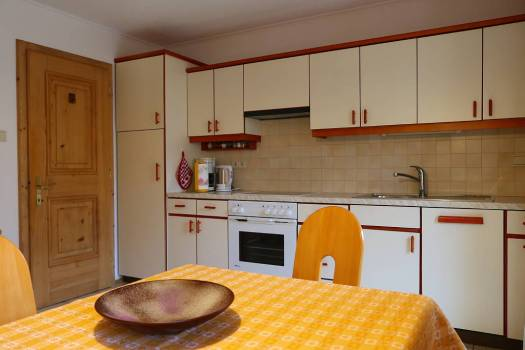 Appartement Haus Hopfgartner - Appartamento 3