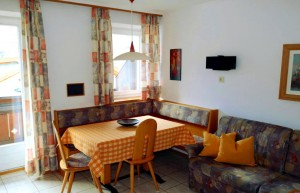 Appartement Haus Hopfgartner App3
