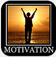 Motivational Poster Icon