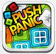 Push Panic Icon