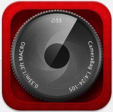 CameraBag 2 Icon