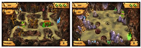 DungeonRun Screenshots
