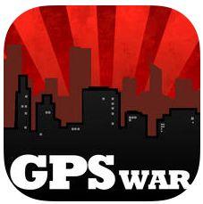 Turf Wars Icon