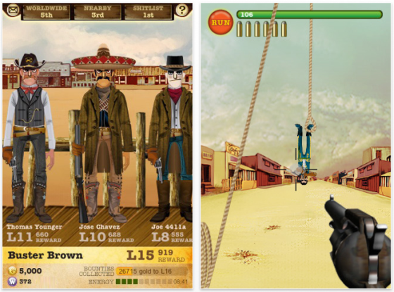 Screenshot 2 von High Noon
