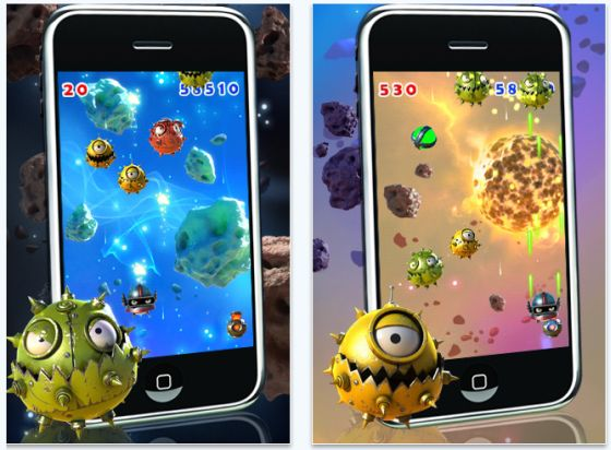 Super Blast Screenshot