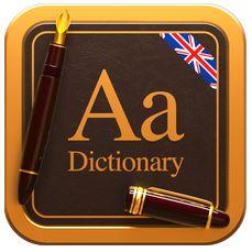 English BigDict Icon