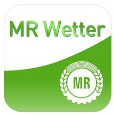 MR wetter Icon