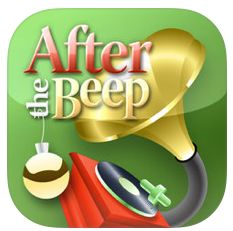 After the Beep Christmas Edition Icon