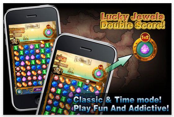 Magic Gem Screenshot