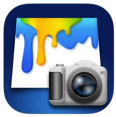 Corel Paint it Now Icon