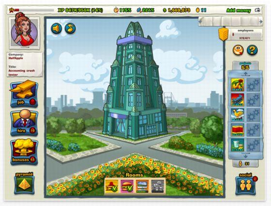 The Syndicate HD - iPad Spiel - iPad App