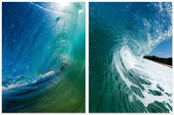 Waves HD+ Screenshots