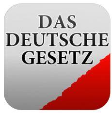 Das_deutsche_Gesetze_Icon