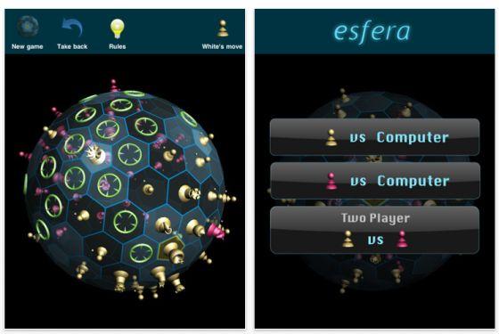 Esfera-Screen