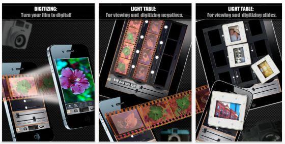 HelloPhoto Universal-App für iPhone, iPod Touch und iPad