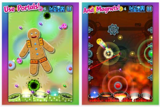 Coin drop! Universal App Spiel für iPad und iPhone